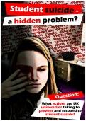 Chantal Vinyard; Student suicide – a hidden problem