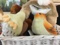 Namaste Care Birds